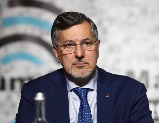 Luigi Genesio Icardi, assessore regionale alla Sanità