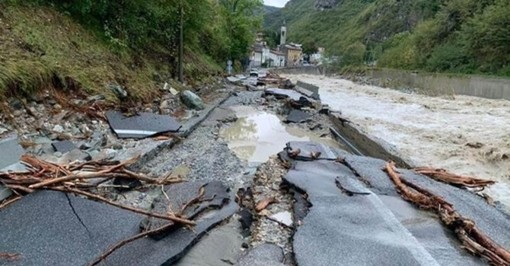 Alluvioni, sbloccati i fondi nazionali: la Regione approva i criteri per erogare i contributi per privati e aziende