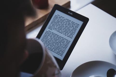 Attivo per tutti il prestito di e-book nelle biblioteche dell'Area Metropolitana di Torino