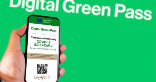 Pacchetti famiglia per Green Pass falsi digitali da 310 euro