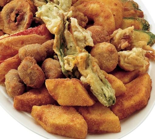 Venaria: giovedì 5 dicembre un appuntamento dedicato al fritto misto alla piemontese