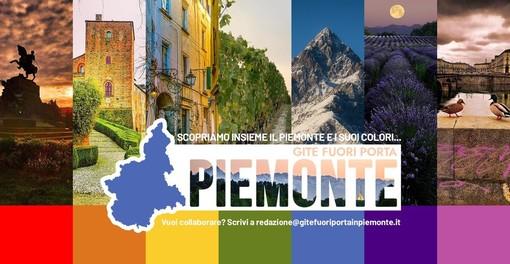 Gite Fuori Porta in Piemonte, un interessante progetto di promozione del territorio tra social ed eventi