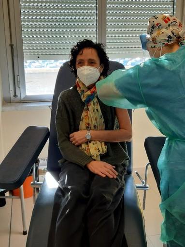 Vaccinazione anti-Covid Asl To3