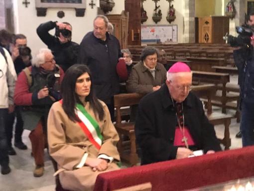 """Coronavirus, Nosiglia predica calma: """"No all'allarmismo, domenica si torni in chiesa"""" [VIDEO]"""