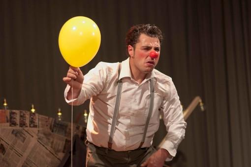Clown Giacomino Pinolo