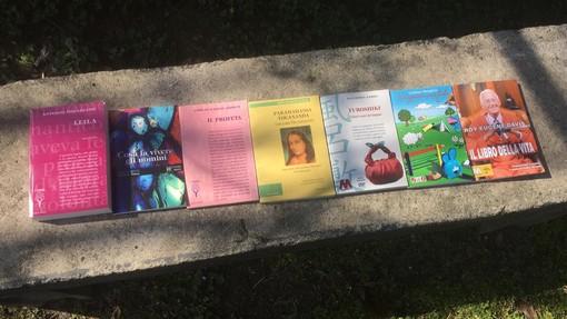 A Cercenasco un libro gratuito per ogni famiglia per fronteggiare l'emergenza