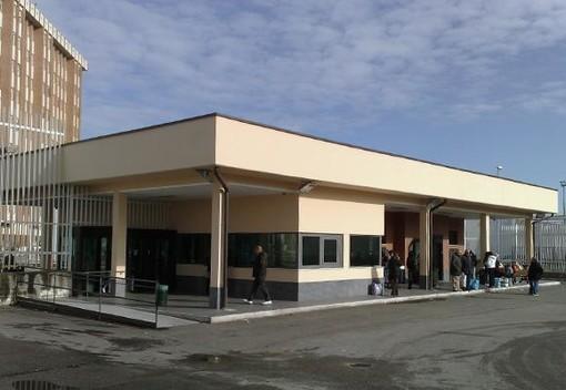Il carcere delle Vallette