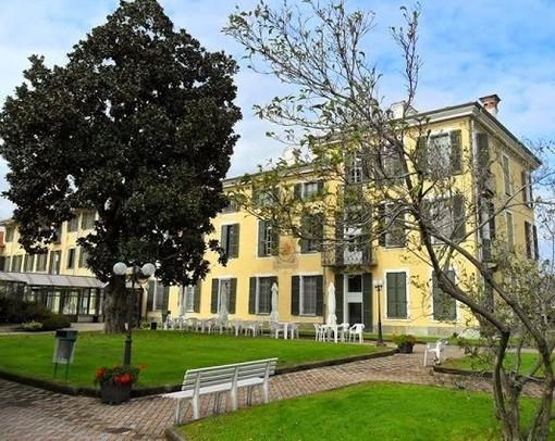 Villa dei Tigli rsa di Cavour