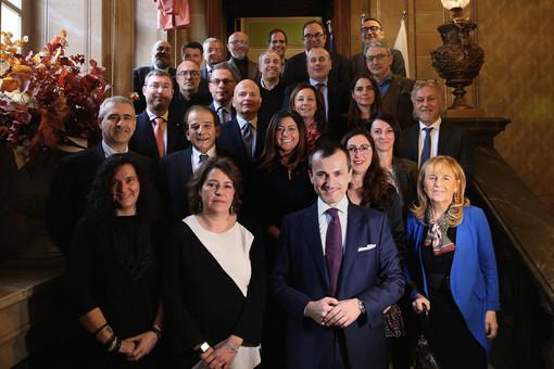 """Camera di Commercio di Torino, con il nuovo anno """"riapre"""" la palestra digitale per le imprese"""