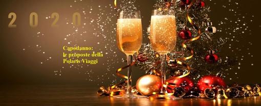 Per Capodanno? Ricchi premi, cotillons ed un,,, viaggio della Polaris di Bagnolo Piemonte e Revello