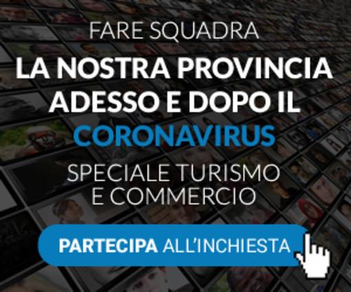 """Parte """"Fare Squadra"""": 6 inchieste per fotografare senza filtri la provincia di Torino e creare progetti nel dopo Coronavirus. Dicci la tua su """"Turismo & Commercio"""""""