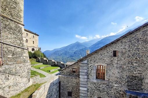Al forte di Fenestrelle la camminata in montagna della Fondazione Cecilia Gilardi