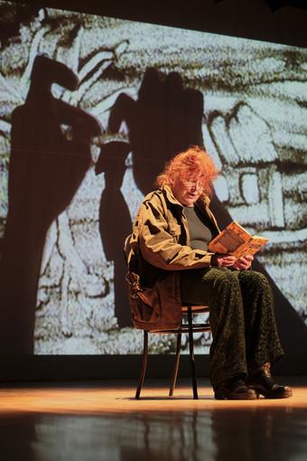 Assemblea Teatro riparte dal racconto all'ospedale San Luigi di Orbassano