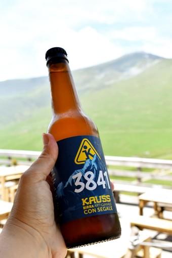 Pian Munè di Paesana: 2 giorni con la Kauss 3841 birra di montagna con segale alpina
