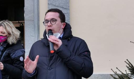 Marco Bussone - presidente Uncem