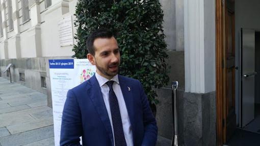 """La Regione Piemonte punta sull'Intelligenza artificiale. Marnati: """"Creeremo un polo di eccellenza nazionale ed europeo"""""""