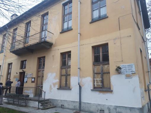 Il centro sociale di Riva di Pinerolo