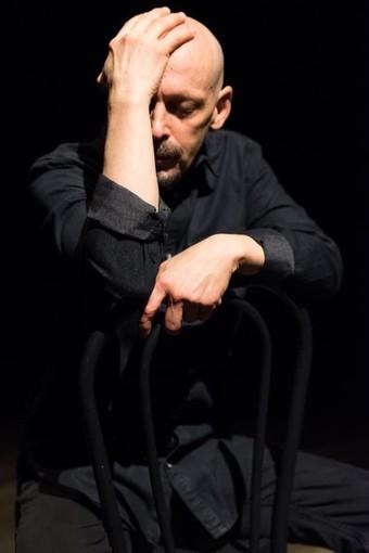 Guido Castiglia in scena