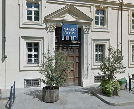 Palazzo Vittone Pinerolo