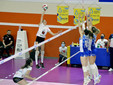 Pinerolo Macerata volley femminile