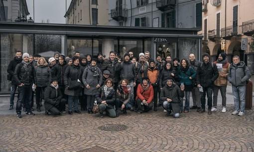 I partecipanti della prima edizione