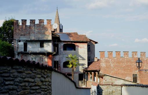 Palazzo Acaja (Foto di Cinzia Consolati)