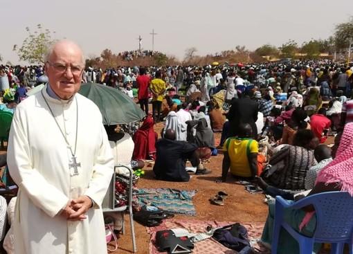 """(foto del Gruppo """"Acqua nel Sahel"""")"""