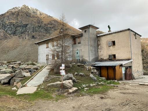 Rifugio Selleries