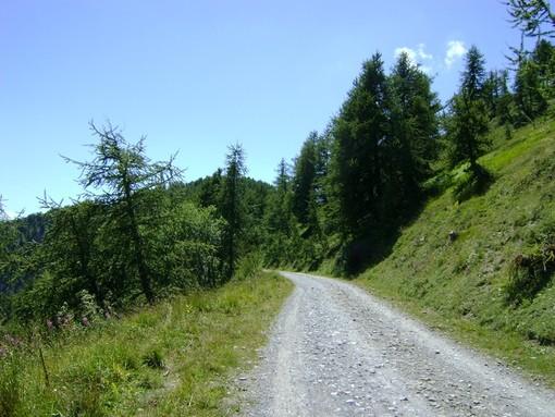 Regione, più risorse per valorizzare le strade storiche di montagna e di interesse turistico