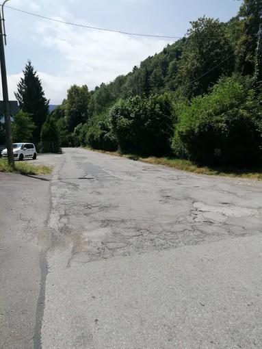 Malgrado i 300mila euro, nessuno vuole asfaltare a Torre Pellice