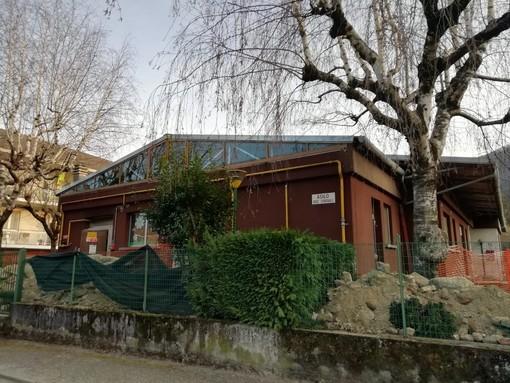 L'asilo nido intercomunale di Torre Pellice è pericolante: servono lavori sulle fondazioni