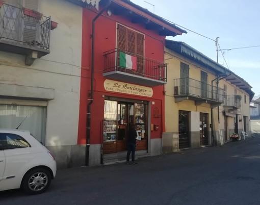Il negozio storico di Torre