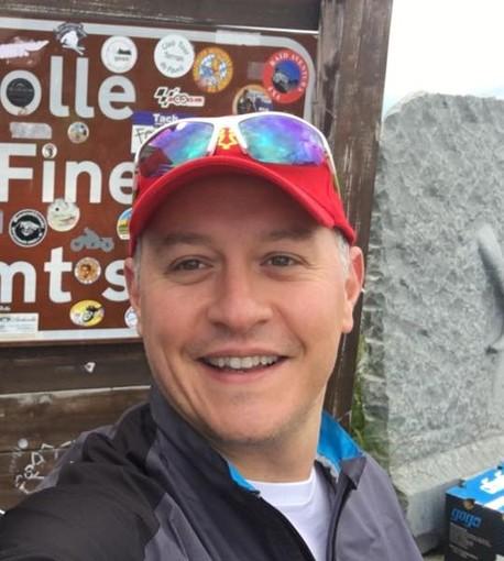Andrea Ferretti sindaco di Usseaux