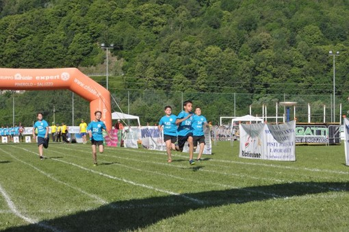 Miniolimpiadi di Valle (Foto di Massimo Bosco)