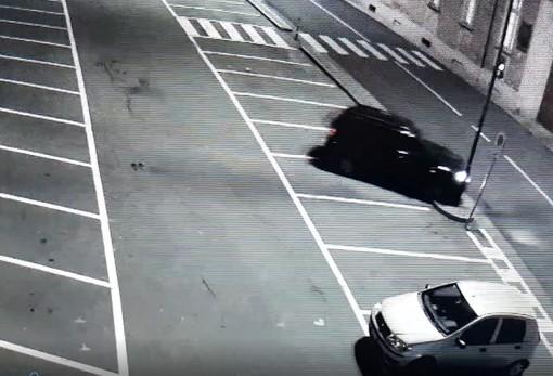 L'incidente dell'8 ottobre a Vigone