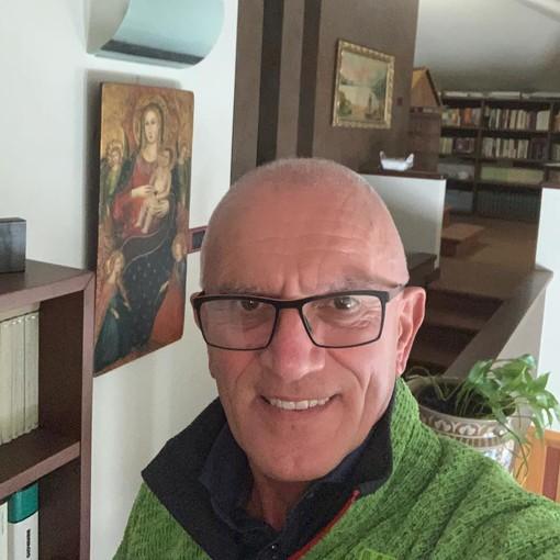Claudio Restagno