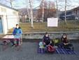 Val Pellice protesta contro la dad