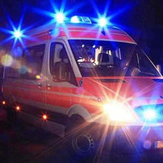 ambulanza - foto d'archivio