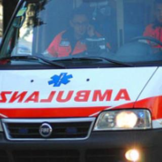 ambulanza - foto di repertorio