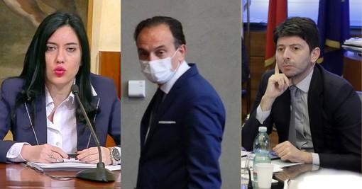Misurazione febbre a scuola, il governo impugna l'ordinanza di Cirio