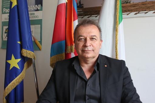 Paolo Bongioanni, capogruppo di Fdi in Regione Piemonte