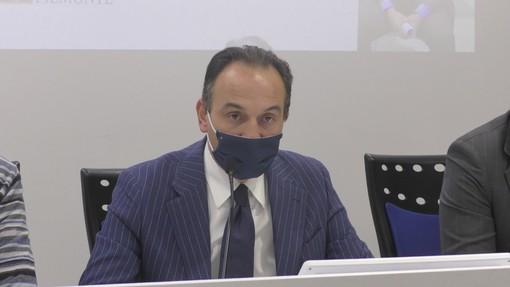 """Cirio: """"Il virus rallenta, Piemonte zona arancione tra l'1 e il 3 dicembre"""""""
