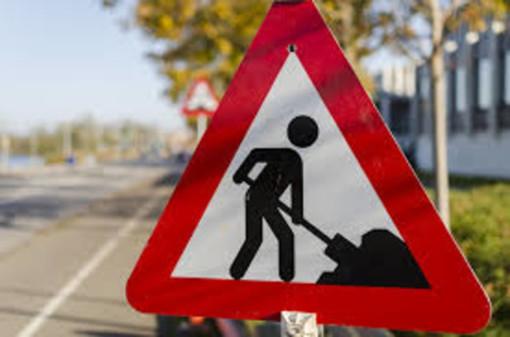 Proseguono le manutenzioni stradali in Val Germanasca