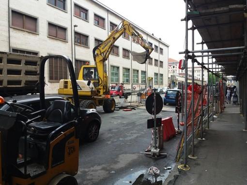 "Manutenzione stradale in Piemonte, Gabusi:""Priorità a 30 opere prioritarie"""