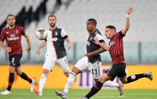 Juve a San Siro sfida il Diavolo senza Dybala e De Ligt