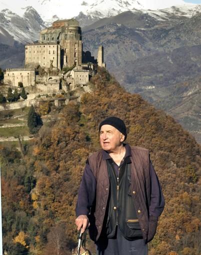 Lutto alla Sacra di San Michele per la scomparsa di padre Giuseppe Bagattini