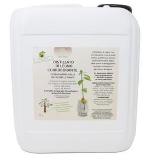 BioDea, prodotti innovativi per un'agricoltura sostenibile con assistenza tecnica qualificata