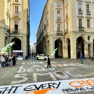 protesta giovani fridays for future