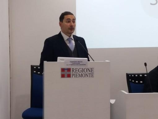 """Sci in Piemonte, Ricca: """"Allarme nuovo lockdown? Difficile dire agli imprenditori di non aprire"""""""