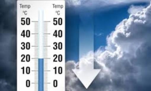Meteo, nel fine settimana temperature in ribasso su Torino e provincia